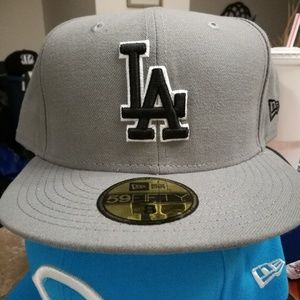 New era LA fitted